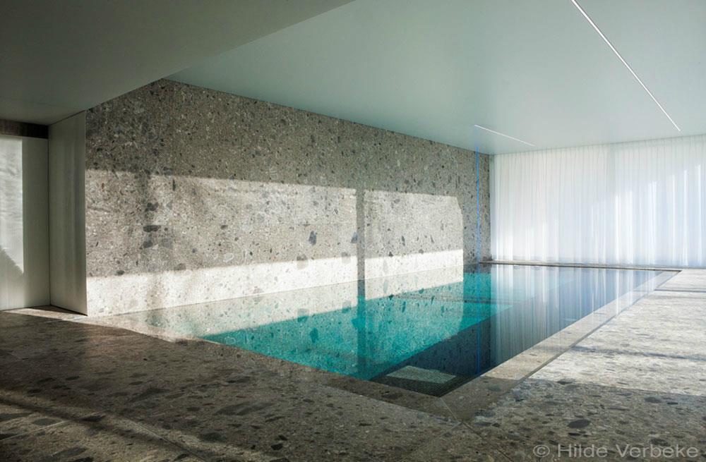 Binnenzwembad bouwen for Binnenzwembad bouwen